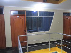 Samaka Backpackers House, Hotels  Ica - big - 73