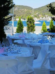 Arcadia Suites & Spa Argolida Greece