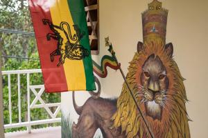 The Lion House Jamaica