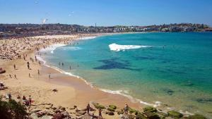 Bondi Beach Backpackers, Hostely  Sydney - big - 1