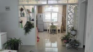 Albergues - Luanchuan Yiran Guesthouse