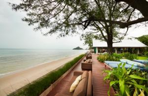 Let's Sea Hua Hin Al Fresco Resort, Rezorty  Hua Hin - big - 36
