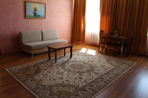 Отель Турист, Павлодар