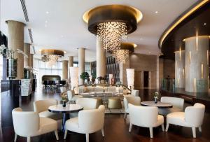 Grand Hyatt Abu Dhabi Hotel & Residences Emirates Pearl (26 of 55)
