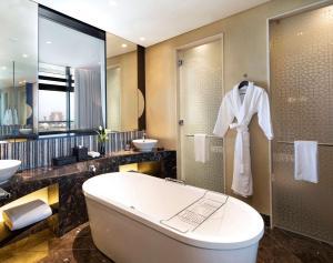 Grand Hyatt Abu Dhabi Hotel & Residences Emirates Pearl (23 of 55)