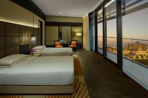 Grand Hyatt Abu Dhabi Hotel & Residences Emirates Pearl (12 of 55)