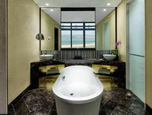 Grand Hyatt Abu Dhabi Hotel & Residences Emirates Pearl (8 of 55)