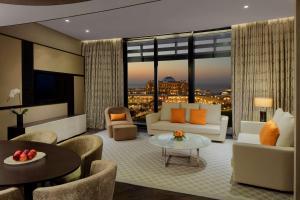 Grand Hyatt Abu Dhabi Hotel & Residences Emirates Pearl (4 of 55)