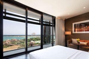 Grand Hyatt Abu Dhabi Hotel & Residences Emirates Pearl (5 of 55)