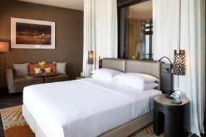 Grand Hyatt Abu Dhabi Hotel & Residences Emirates Pearl (9 of 55)