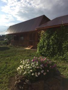 Guest House Altai Yard, Guest houses  Karakol - big - 21