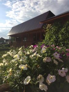 Guest House Altai Yard, Guest houses  Karakol - big - 20