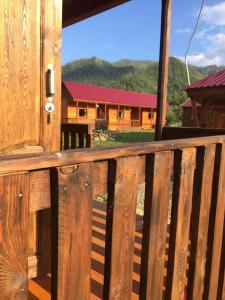 Guest House Altai Yard, Guest houses  Karakol - big - 16