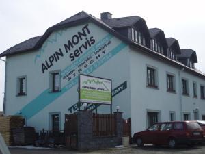Albergues - Alpin Mont Servis