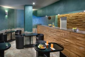 Wellness Hotel Babylon, Szállodák  Liberec - big - 69