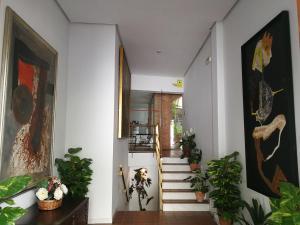 Hotel Maestre, Hotely  Córdoba - big - 50