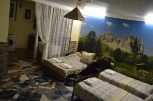 Апартаменты Анджелина, Тбилиси