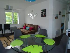 obrázek - Appartement T3 calme et lumineux