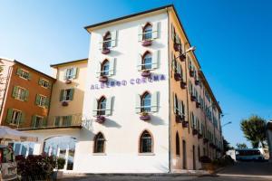 Hotel Corona - Spiazzi Di Caprino