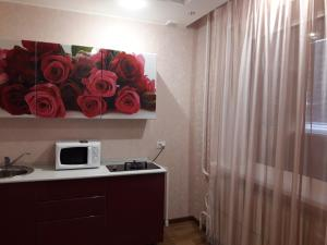 Apartment on Slavskogo 22 2 - Staraya Karmala