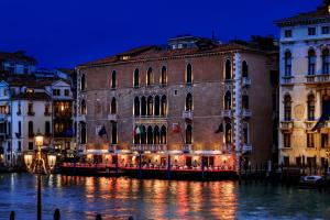 The Gritti Palace, A Luxury Collection Hotel - AbcAlberghi.com