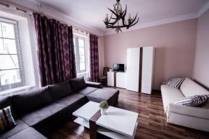 Best Location Apartment Jezuicka