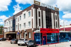 Deluxe 2 Hotel - Leninogorsk