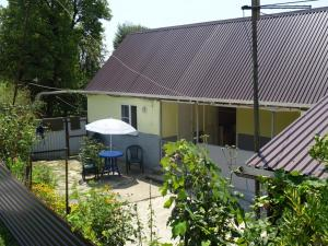 Guest House on Gagarina 32, Affittacamere  Novy Afon - big - 1