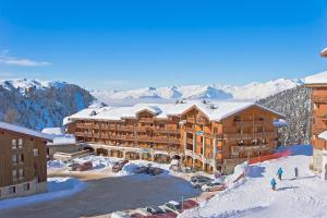 Belle Plagne Hotels