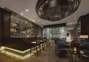 The Residences of The Ritz-Carlton Jakarta Pacific Place, Aparthotels  Jakarta - big - 22