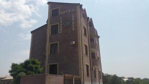 Отель Nigatun