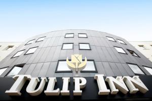 Tulip Inn Antwerpen, Hotely  Antverpy - big - 1