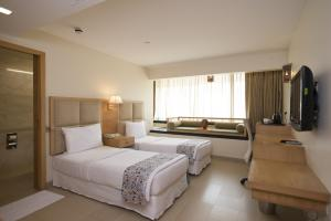 Ginger Dona Paula, Resort  Panaji - big - 67