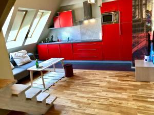 obrázek - Apartament Rolna CUBE27