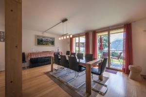 Chalet Wyssbirg - Apartment - Wengen