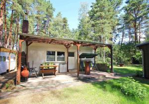 Ferienhaus Flecken Zechlin SEE 9721 - Kunkelberg