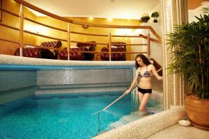 Golden Royal Boutique Hotel & Spa, Hotels  Košice - big - 66