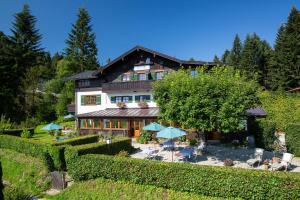 Rostalm - Apartment - Berchtesgadener Land
