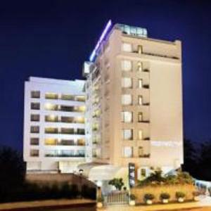 Yogi Executive Hotel