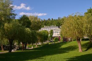 Postojna Cave Hotel Jama