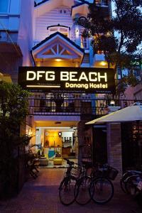 DFG Hostel