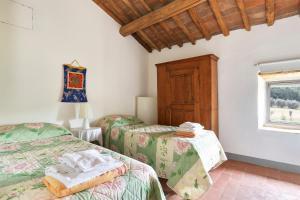 Casale delle Noci Apartment, Апартаменты  Таварнелле-Валь-ди-Пеза - big - 54