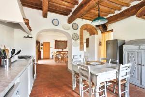 Casale delle Noci Apartment, Апартаменты  Таварнелле-Валь-ди-Пеза - big - 70