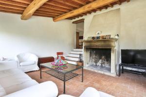 Casale delle Noci Apartment, Апартаменты  Таварнелле-Валь-ди-Пеза - big - 72
