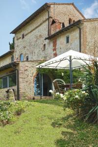 Casale delle Noci Apartment, Апартаменты  Таварнелле-Валь-ди-Пеза - big - 89