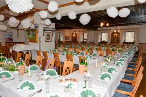 Gasthof Oberer Gesslbauer, Hotels  Stanz Im Murztal - big - 40