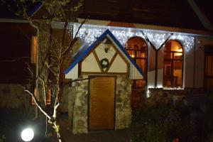 Гостевой дом Омела Шале