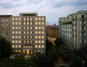 Bianca Maria Palace Hotel - AbcAlberghi.com