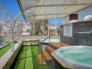 Accommodation in Almeria
