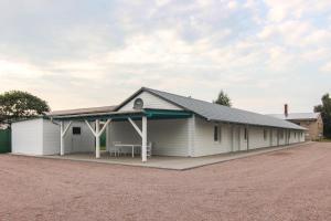 Stax Motel - Gamstädt